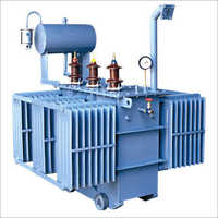 Electrical Power Distribution Transformer