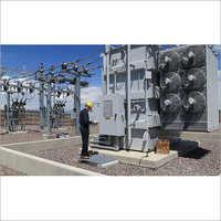 Transformer Maintenance Services