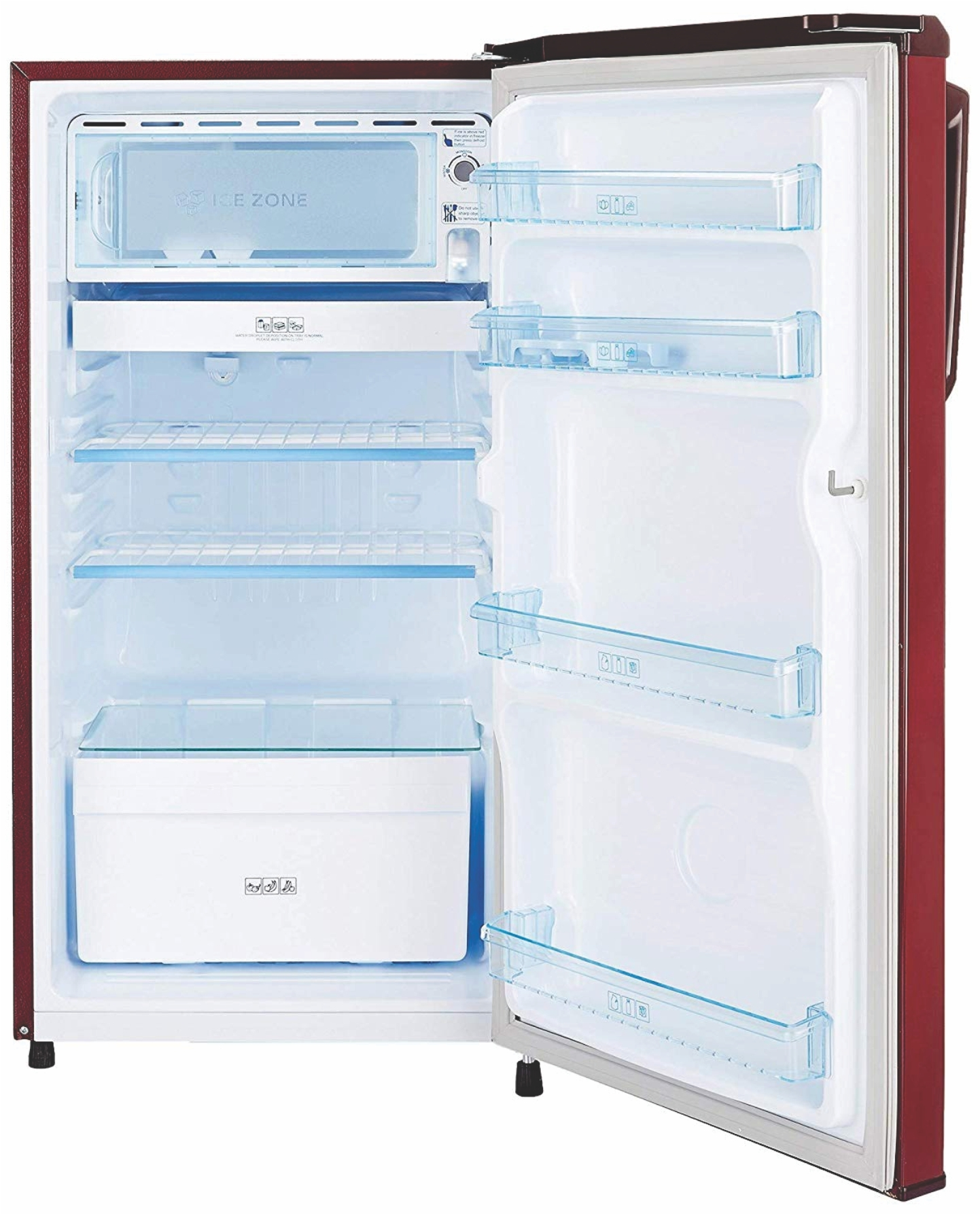 Single Door Refrigerator 190 Litres