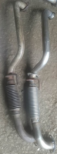 muffler exhaust pipe 17510-23260-71