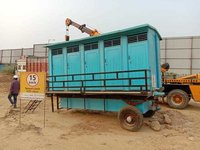All Mobile Toilet