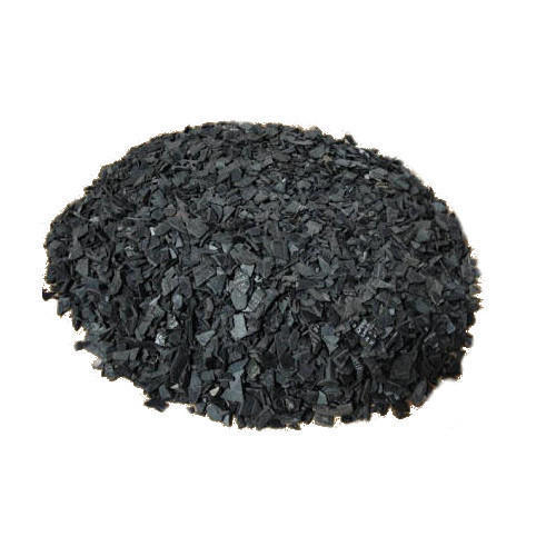 Black PVC Pipe Scrap