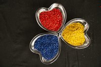 ABS Color Granules