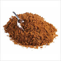 Organic Brown Sugar Powder