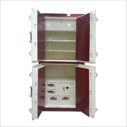 Metal Storage Safe Locker