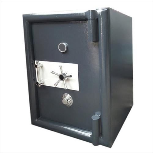 Bank Storage Locker