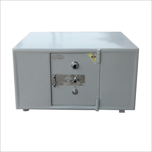 Counter Jewellery Safe Locker