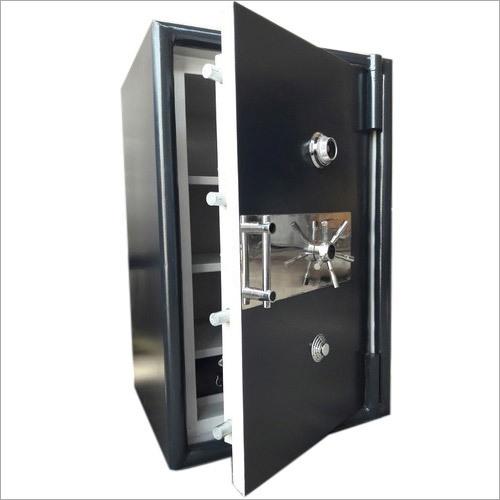 Industrial Single Door Safe Locker