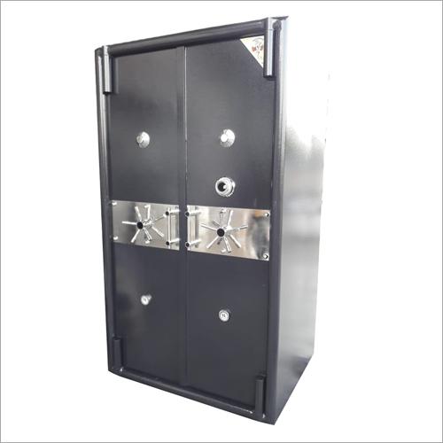 Double Door Safe Locker