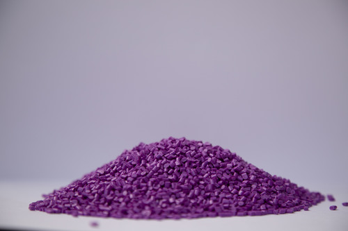 AbS Purple Granules