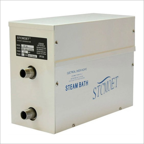 Sauna Steam Bath Generator