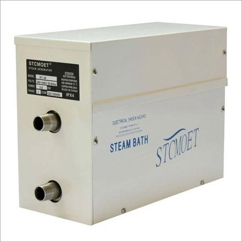 Sauna Steam Bath Generator