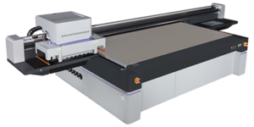 Uv Flatbed Glass Printing Machine