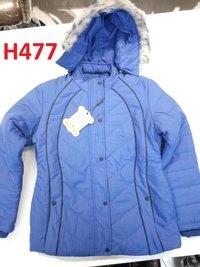 HD Jackets
