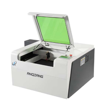 Aq-0605 Laser Engraving & Cutting Machine