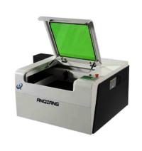 Aq-0605 Laser Engraving & Cutting Machine