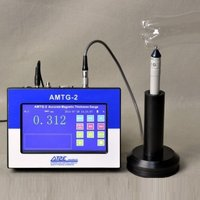 Magnetic Wall Thickness Gauge AMTG-2