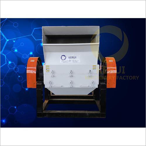Copper Wire Granulation Machine
