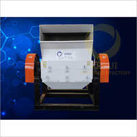 Copper Wire Granulation Machine