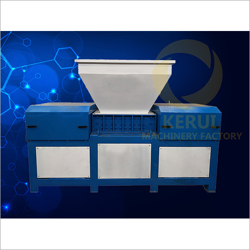 Copper Wire Shredder Machine