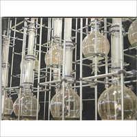 Laboratory Chemistry