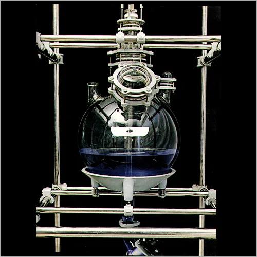 Chemistry Laboratory Glasswares
