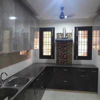 Home Modular Kitchen