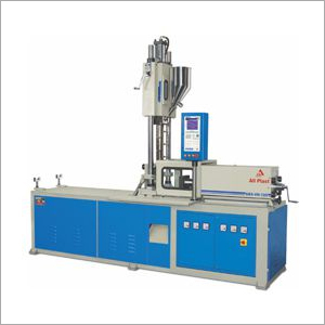 Vertical Cum Horizontal Injection Moulding Machine