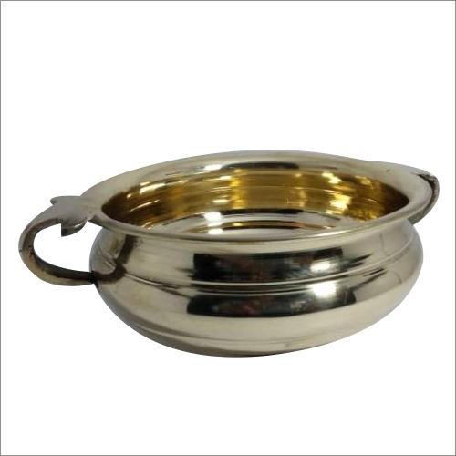 Designer Brass Handi