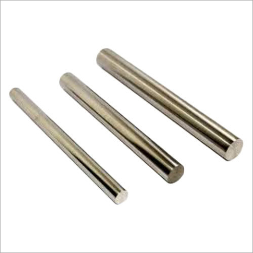 Pure Tungsten Rods