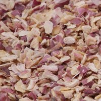 Dehydrate Pink Onion Chopped