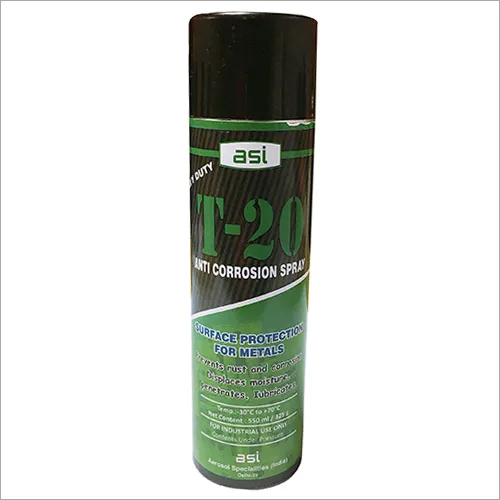 T-20 Anti Corrossion Spray
