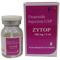 Etoposid Injection