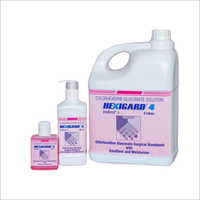 Chlorhexidine Gluconate Solution