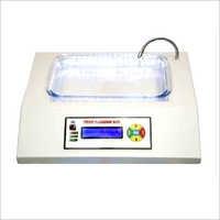 Lighted Tissue Flotation Bath