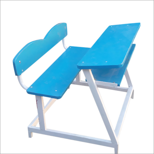 Adjustable School Bench