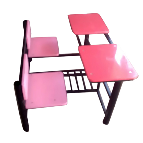 2 Seater Play School Bench