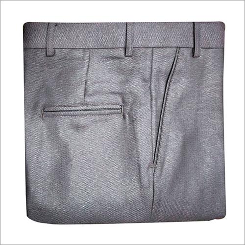 Mens Plain Formal Trouser