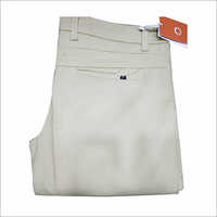 Mens Office Trousers
