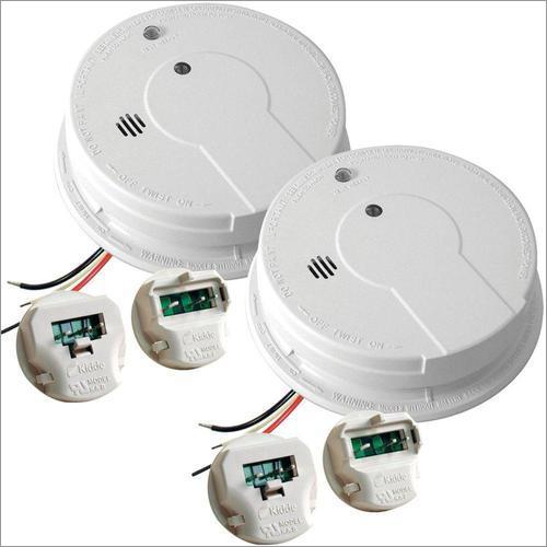 Photoelectric Smoke Detector