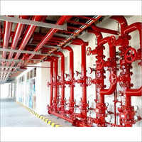 Fire Fighting System Installation Service