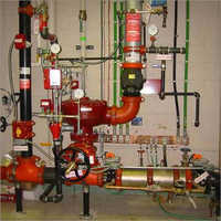 Fire Suppression System Installation Service