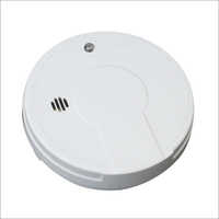 Battery Operated Ionization Smoke Alarm