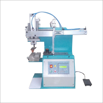 Table Top Automatic Pad Printing Machine