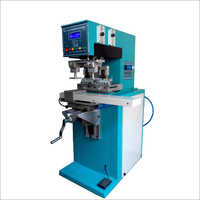 Two Colour Automatic Pad Printing Machine
