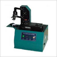Electrical Pad Printing Machine