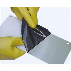 Pad Printing Steel Plate
