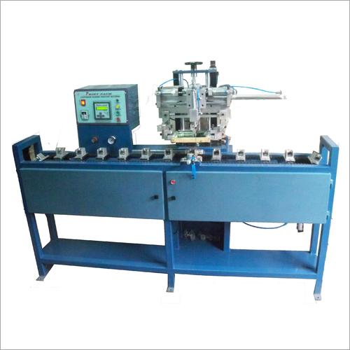 Conveyorised Screen Printing Machine