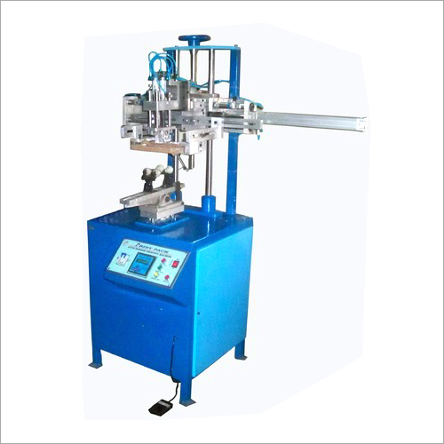 Rotary Screen Printing Machines