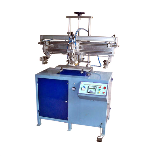 Rotery Screen Printing Machines